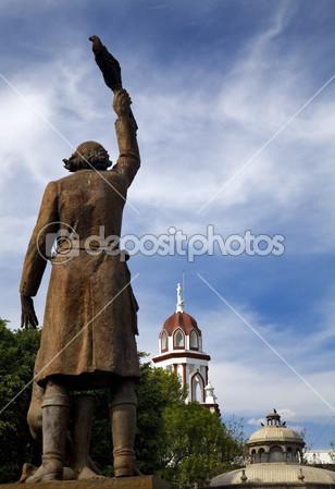 Héroes desconocidos de la historia de México