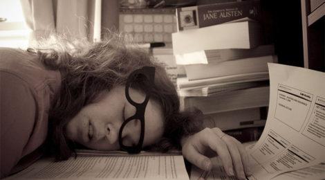 La dura cuesta hacia la titulación universitaria