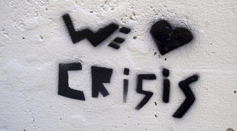 ¿Qué hacen los mexicanos en tiempo de crisis?