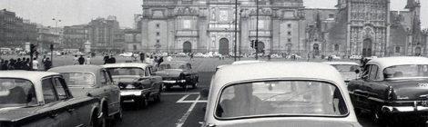 El día que cayó nieve en la Ciudad de México