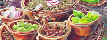 El origen del pozole, ¿en verdad se preparaba con carne humana?