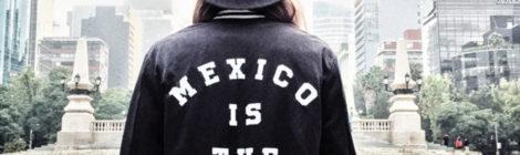 MEXICO IS THE SHIT, la chamarra con orgullo mexicano