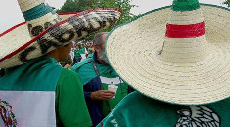 Cuatro cosas que reinventaron los mexicanos