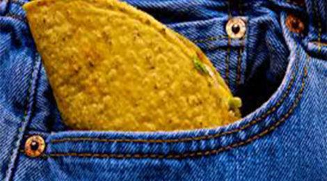 No hay taco sin tortilla