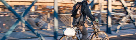 El mercado de las bicis en México