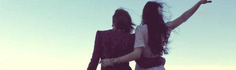 El camino de la sororidad femenina