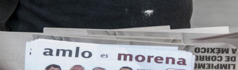 México: vivir del populismo
