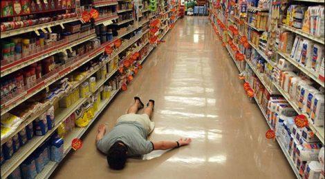 El supermercado: una metáfora de la mexicanidad