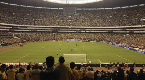 ¿Qué pasa con la afición mexicana?