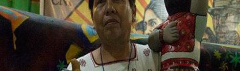 Marichuy, la próxima presidenta de México
