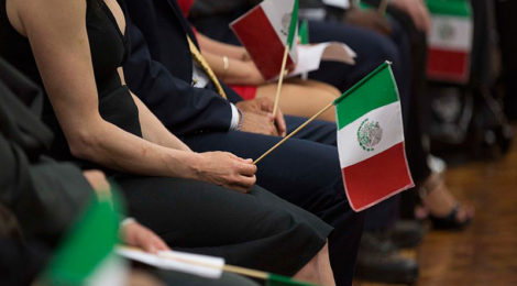 Comienzan las Jornadas Hacer México
