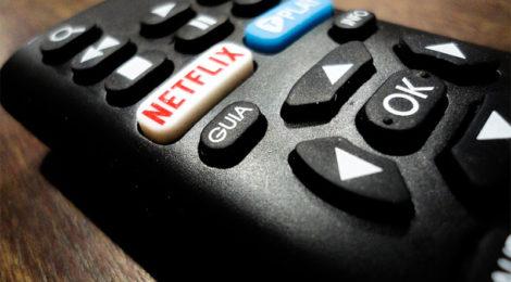 Netflix y los mexicanos