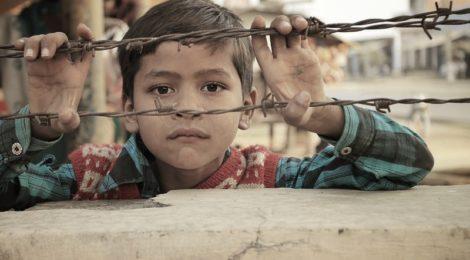 Los niños mexicanos ya no juegan