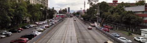 Una ciudad cada vez menos verde