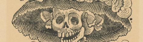 Posada, el padre del imaginario colectivo mexicano