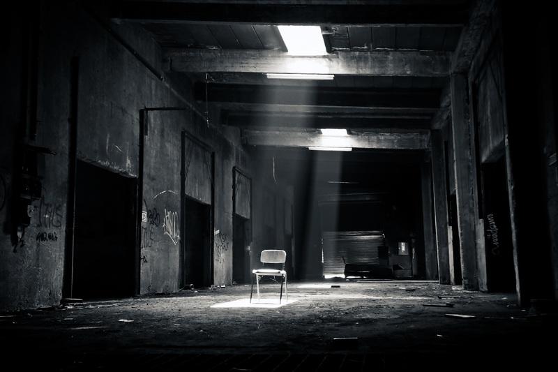 light-black-and-white-architecture-white-night-house-562877-pxhere-com
