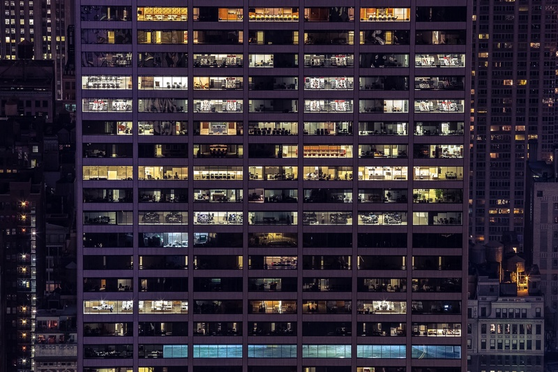 architecture-skyline-night-window-building-skyscraper-32199-pxhere-com