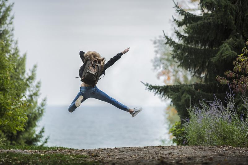 jump-girl-trees-tree-path-female-1418475-pxhere-com