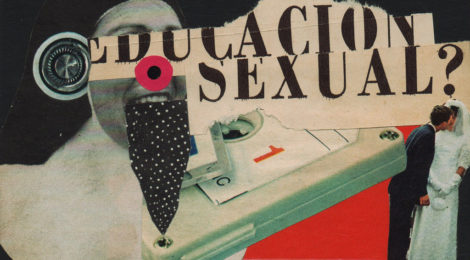 Educación sexual en libros de la SEP