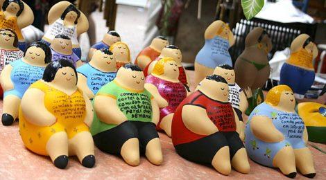 Población desparramada: ¿por qué están tan gordos los mexicanos?
