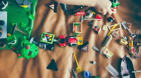 El día en que los juguetes se fueron de México