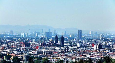 México tiene un 10 en sobrepoblación