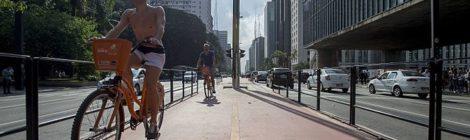 Una ciclovía elevada para la CDMX