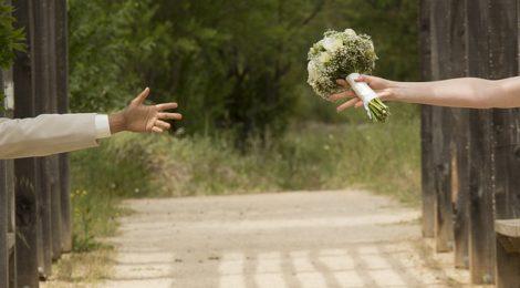 La boda más triste de México