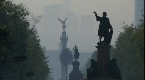 La crisis ambiental que ya se veía venir en la CDMX