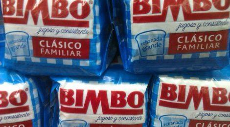 ¿Bimbo se va de México?
