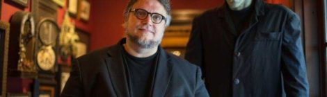 Todos somos Guillermo del Toro