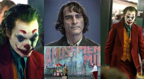 Joker o de la violencia que todos llevamos dentro