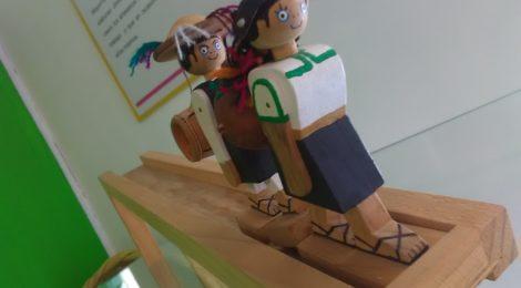 Museo del Juguete Tradicional en Aguascalientes: un viaje directo al pasado