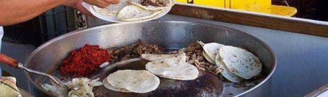 Los mexicanos sí son lo que comen