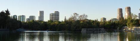 Chapultepec es el mejor parque del mundo