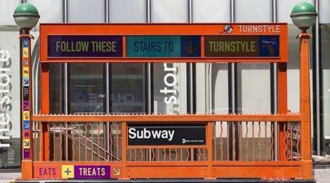 El Metro chilango vs. El Metro de Nueva York, ¿cuál es mejor?