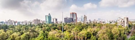 La Ciudad de México tendrá un nuevo pulmón