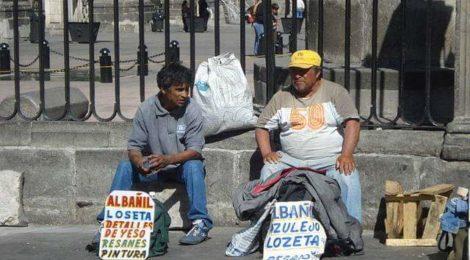 """¿Quiénes son los """"desanimados"""" de la economía nacional?"""
