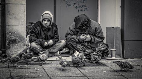 """""""Quédate en casa"""", la expresión más egoísta de los mexicanos privilegiados"""
