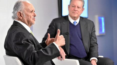 Nobel mexicano insta a dejar los combustibles fósiles