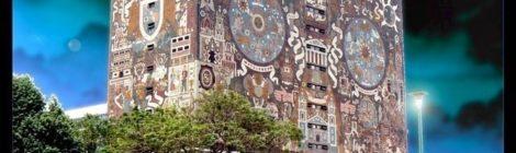 5 lugares de Ciudad Universitaria UNAM que debes conocer