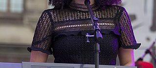 Flor Amargo dice no al racismo y la discriminación