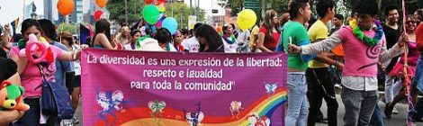 Curiosidades sobre la diversidad sexual en México