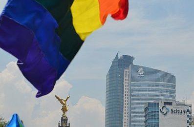 Las marcas mexicanas que se pusieron la bandera LGBT
