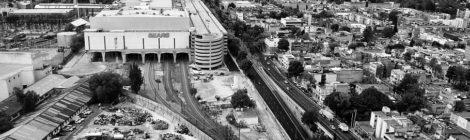 4 edificios abandonados de la CDMX que vale la pena visitar