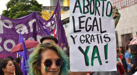 #MéxicoesProAborto y la hipocresía con que viven los mexicanos