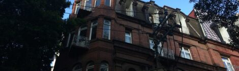 Visita esta casa embrujada en la Ciudad de México