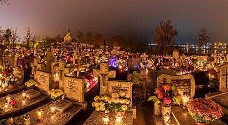 ¿El Día de Muertos en México es una tradición hipócrita?