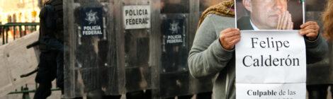México, el país que podría juzgar a sus expresidentes