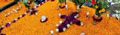 Los eventos clásicos de Día de Muertos en la CDMX